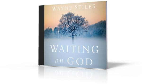 Waiting on God audiobook